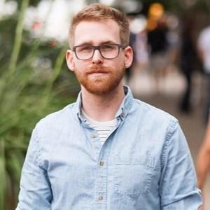 Mark Holcomb's Profile Photo