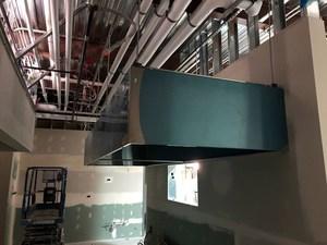Spokane Restaurant Equipment installed new kitchen hoods.