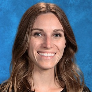 Caroline Robinson's Profile Photo