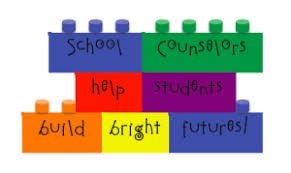 """School Counselors help students build bright futures!"""