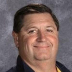 Jerry Moore's Profile Photo