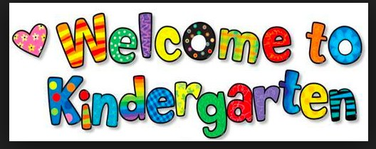welcome kinder
