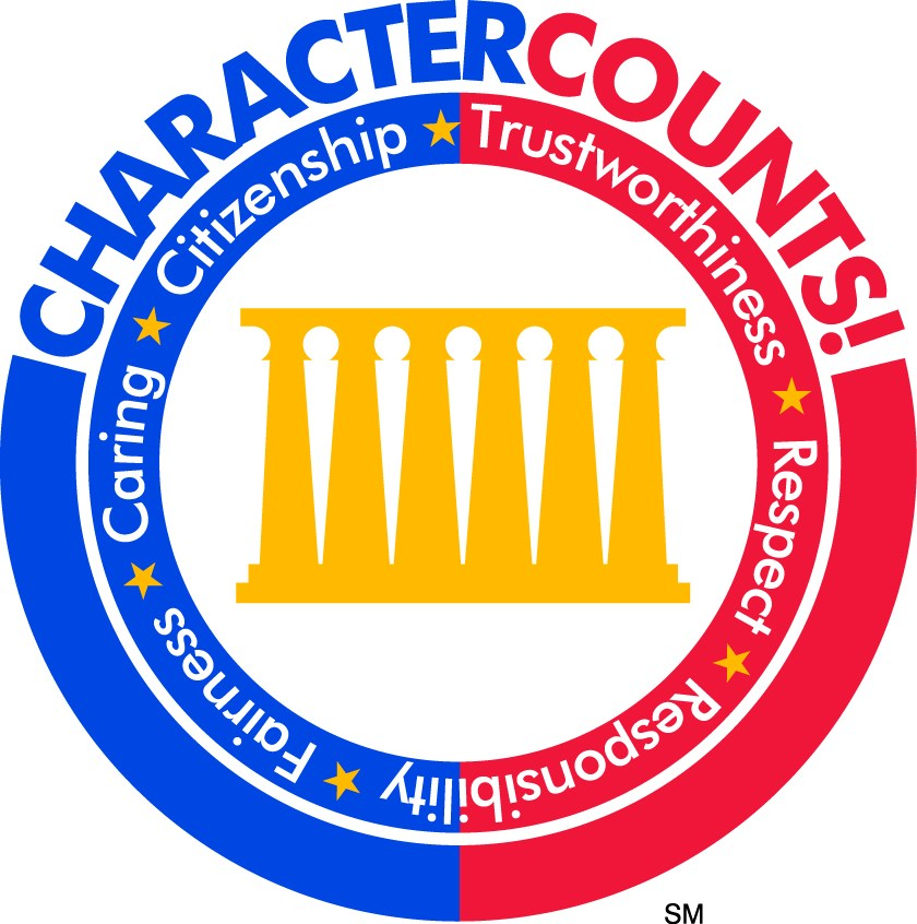 San Jacinto Leadership Academy instills a positive behavior by using Character Counts Curriculum