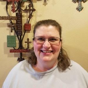 Claire Gipson's Profile Photo