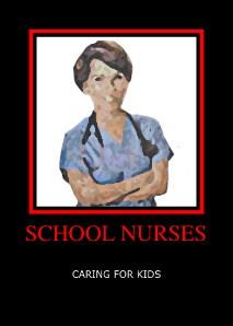 nurse clip art