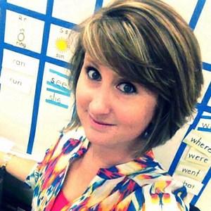 Jessica Peters's Profile Photo