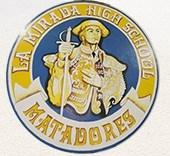 La Mirada High School Matadors Logo