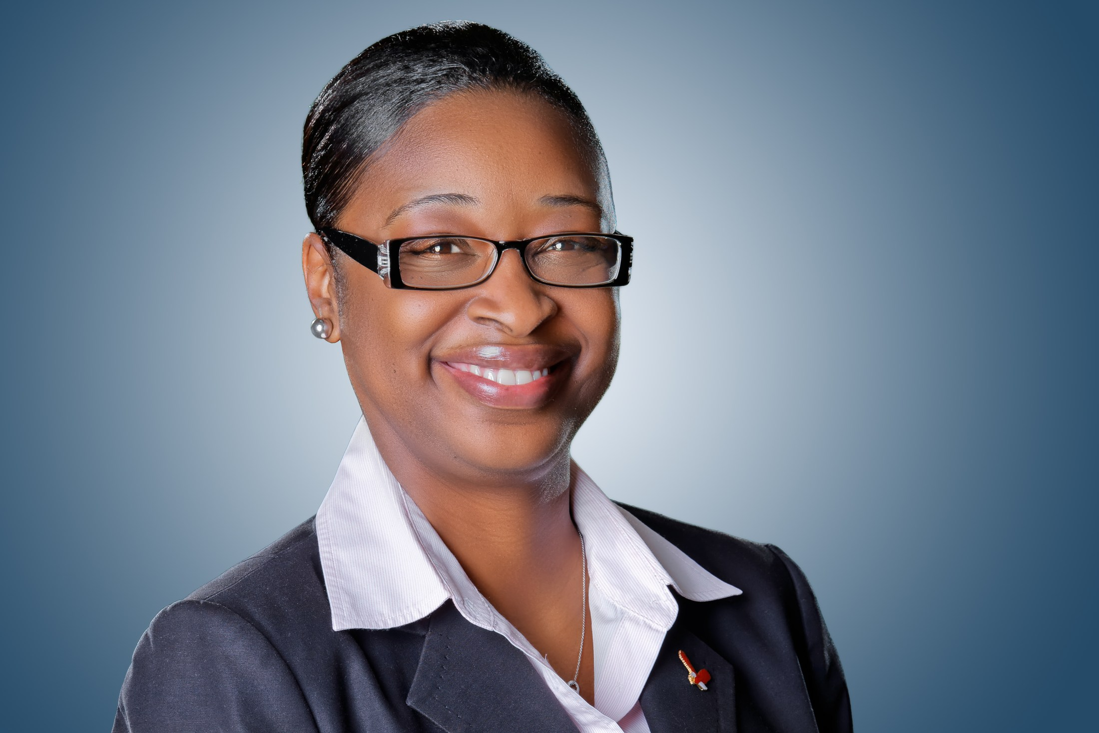Chief Administrative Officer, Tonya Williams