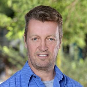 Martin Cook's Profile Photo