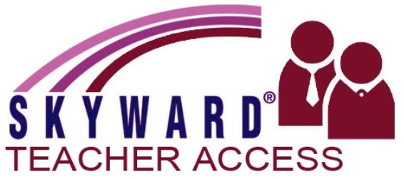 Skyward Teacher Access Logo