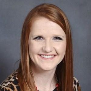 Sarah Burleson's Profile Photo