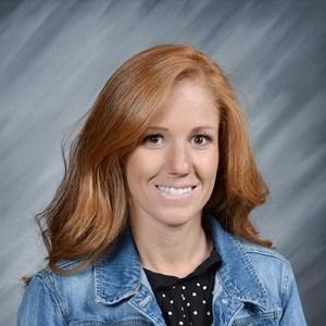 Jennifer Gregory's Profile Photo