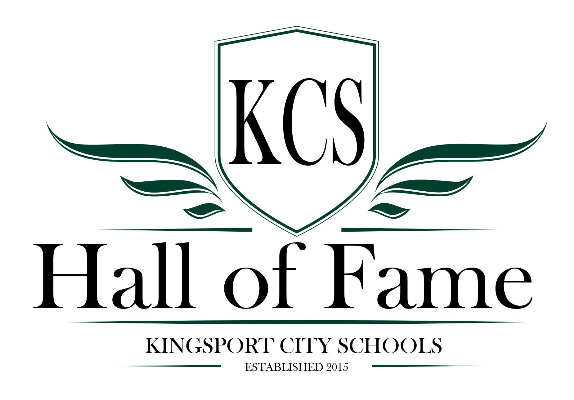 KCS Hall of Fame logo