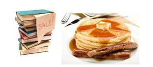 pancake plus books.JPG