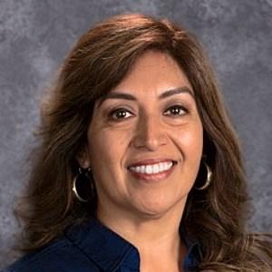 Blanca Delgado's Profile Photo