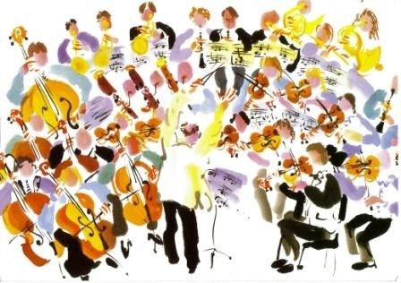 PRA Symphony Orchestra Concert Thumbnail Image