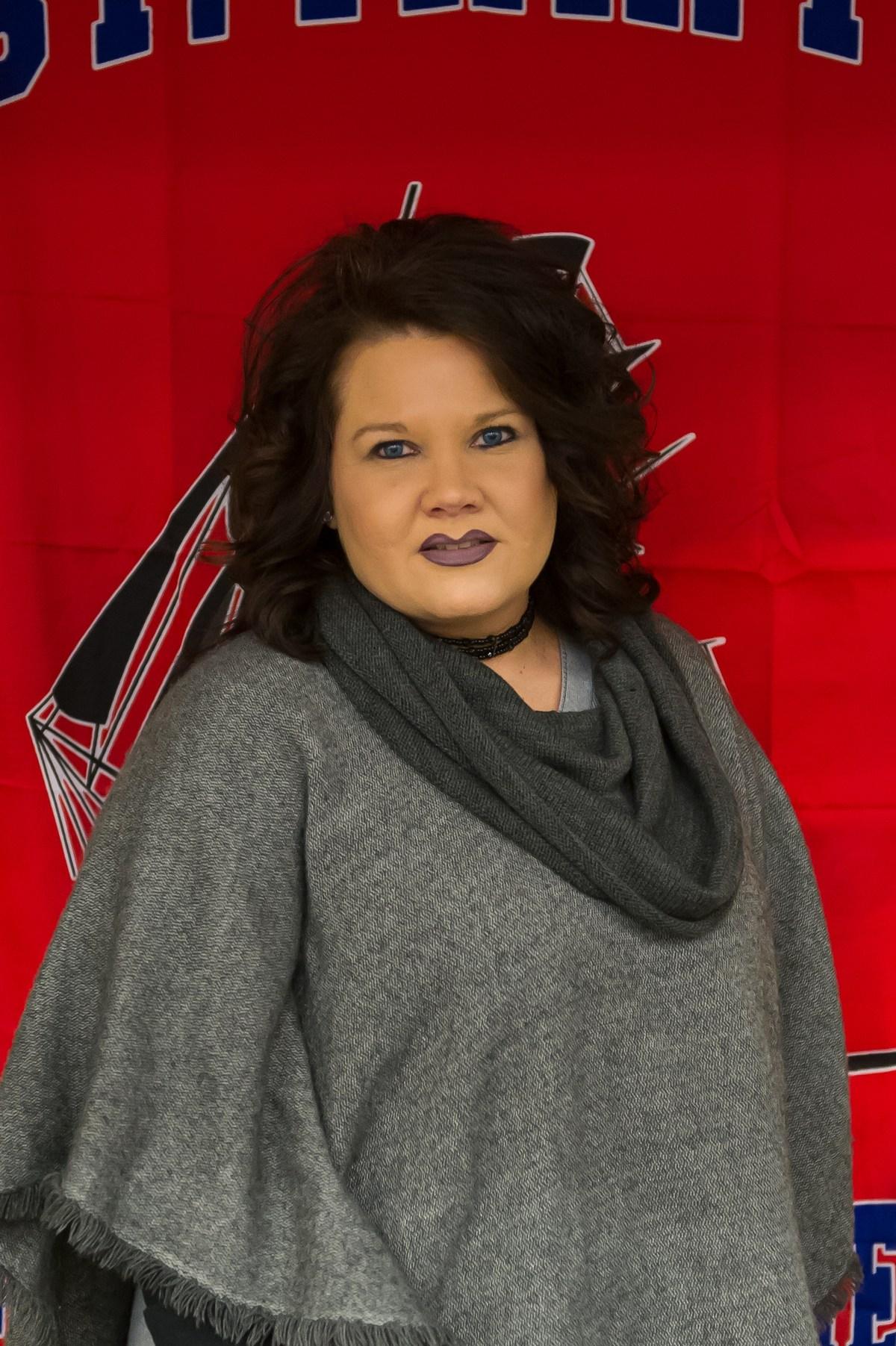 Mrs.McKee