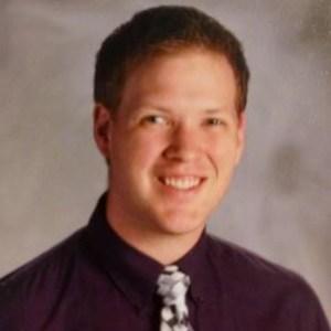 Alan Larson's Profile Photo