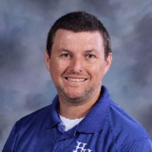 Jason Williams's Profile Photo
