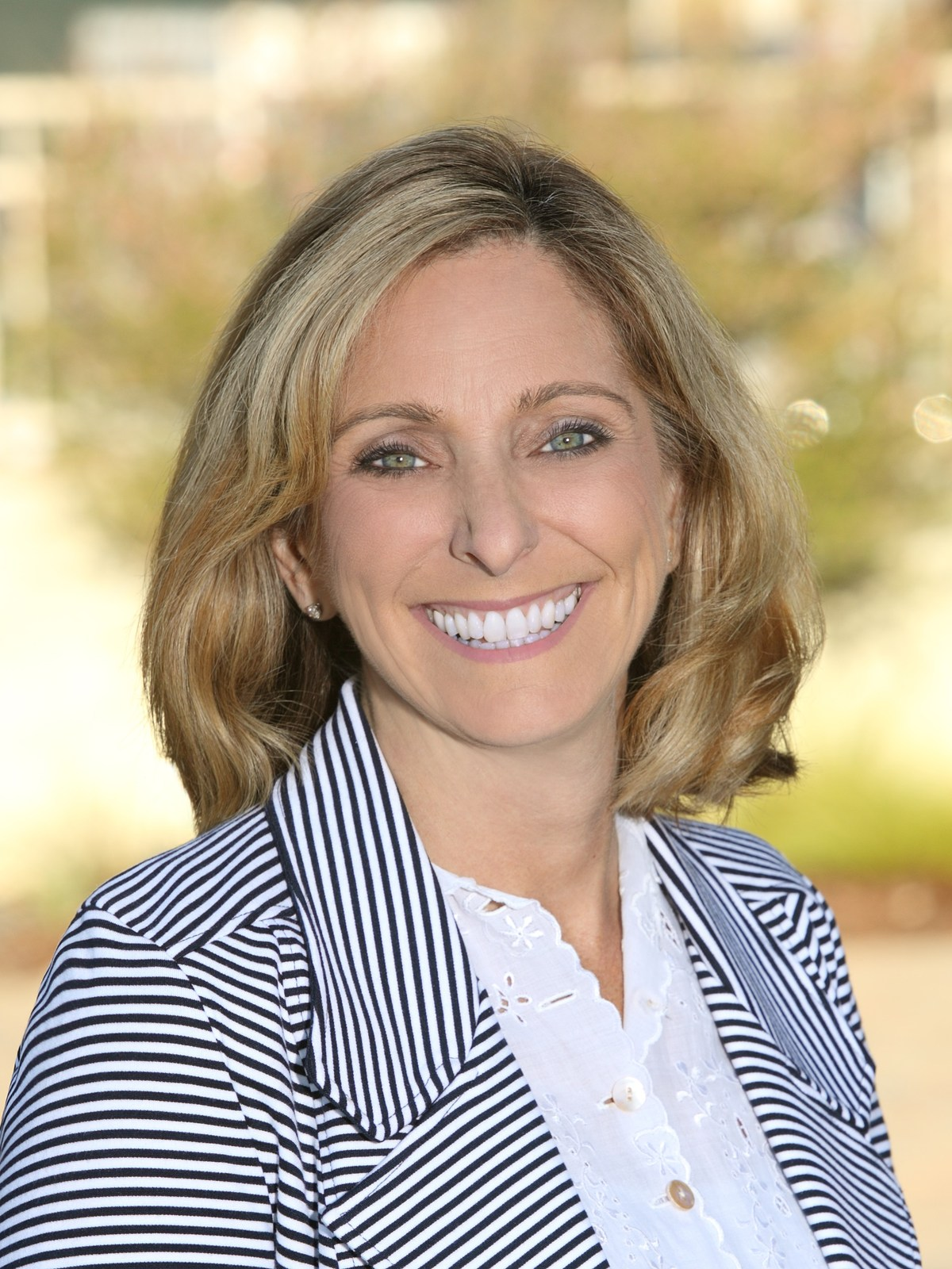 Sharon Taylor - Head of School