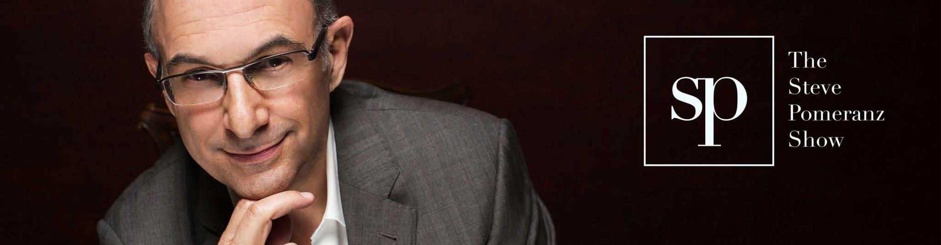 Steve Pomeranz Show