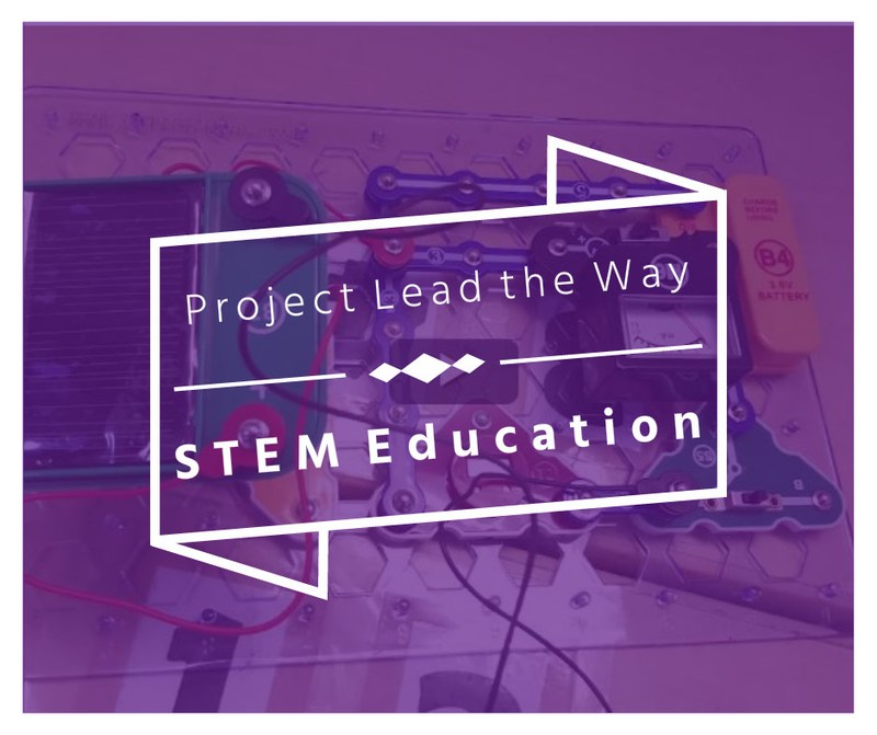 Latimer Awarded STEM Grant to Expand Middle School Electives Thumbnail Image