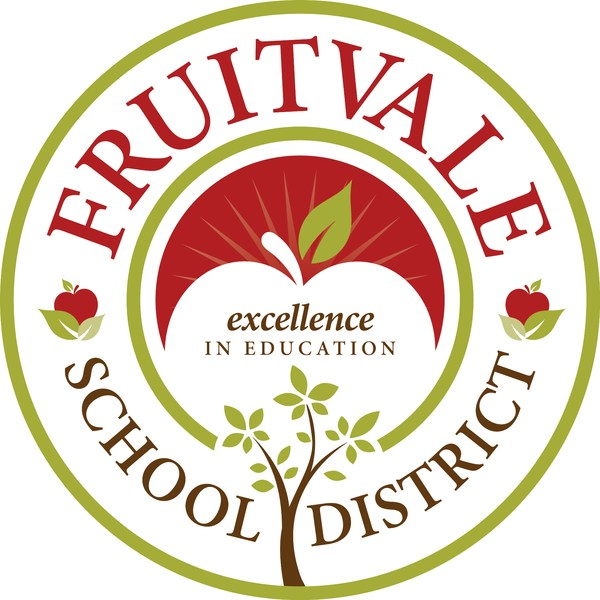 Image result for fruitvale logo