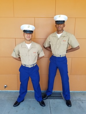 Former TDS students