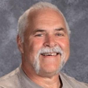 Patrick Parks's Profile Photo