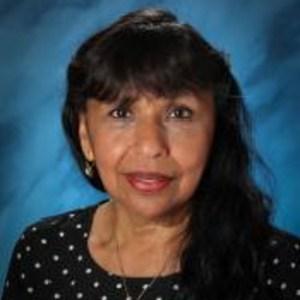 Maria E. Garcia's Profile Photo