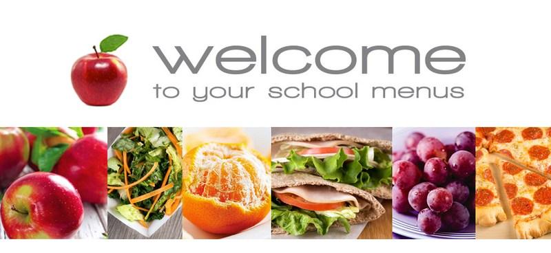 Washington Elementary School Breakfast and Lunch Menu Featured Photo