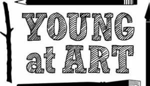 Young at Art Logo