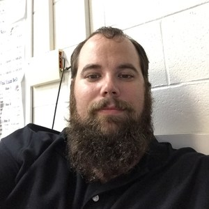 Keith Luszcak's Profile Photo
