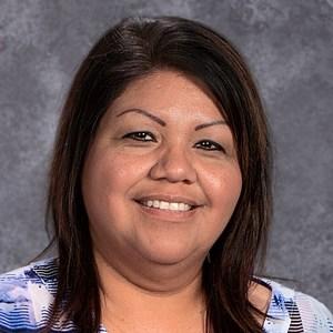 Raquel Lujano's Profile Photo
