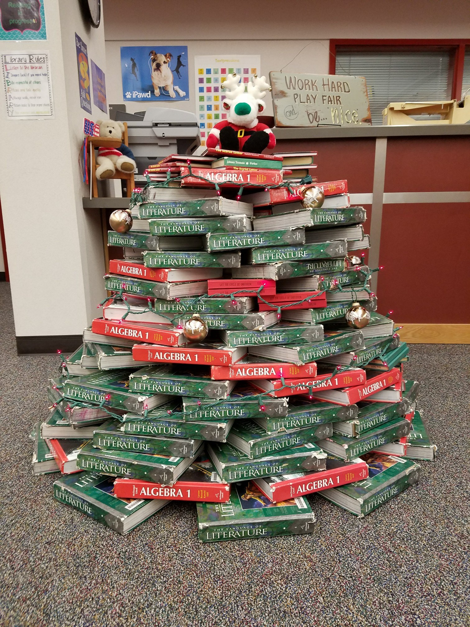 Book Tree picture