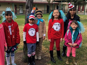 PH Read Across America Day