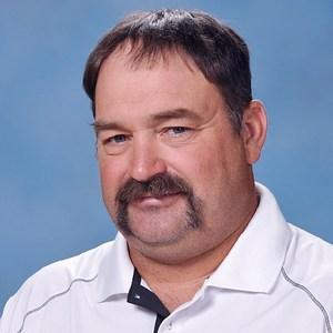 Cory McCombs's Profile Photo