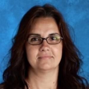 Rosa Johnson's Profile Photo