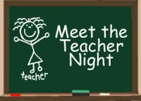 Meet the Teacher Night @ VVJH Thumbnail Image