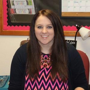 Sarah Evans's Profile Photo