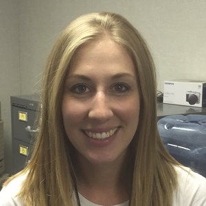 Ashley Blum's Profile Photo