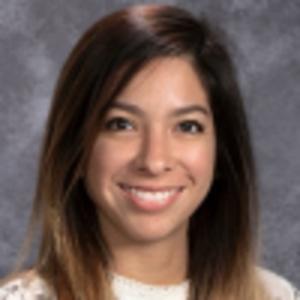 Ashley Levens's Profile Photo