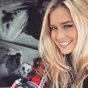 Jenny Slaver's Profile Photo