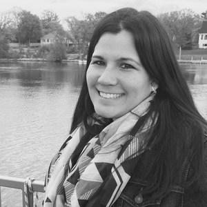 Joanna Huegel's Profile Photo