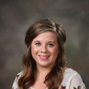 Allison Tallant's Profile Photo