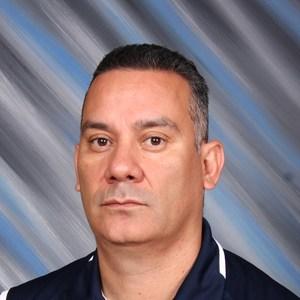 Raul Perez's Profile Photo