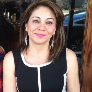 Soraya Charles's Profile Photo