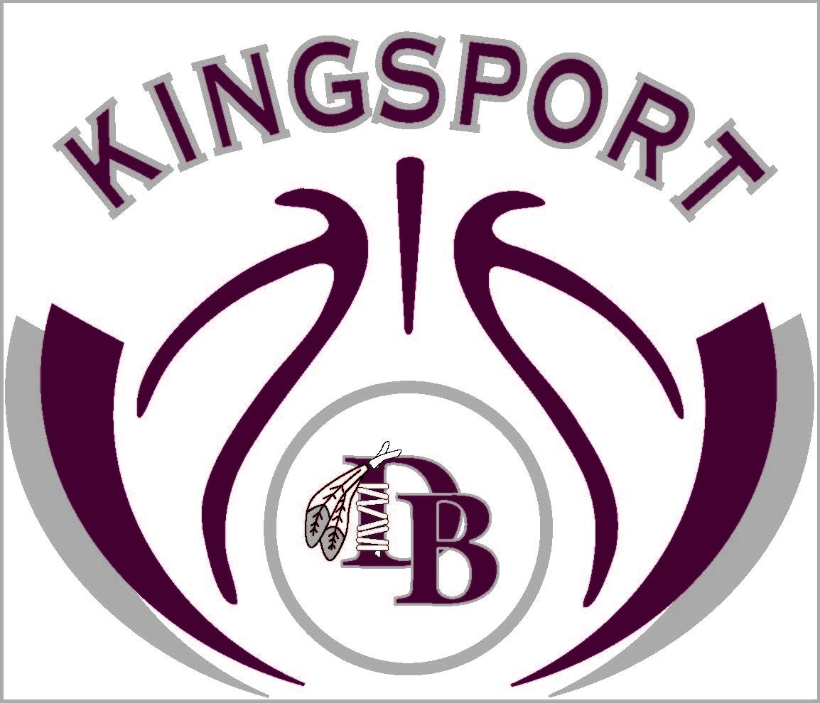 DBHS basketball logo
