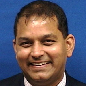 Dr. Nathan Balasubramanian, Ph.D.'s Profile Photo