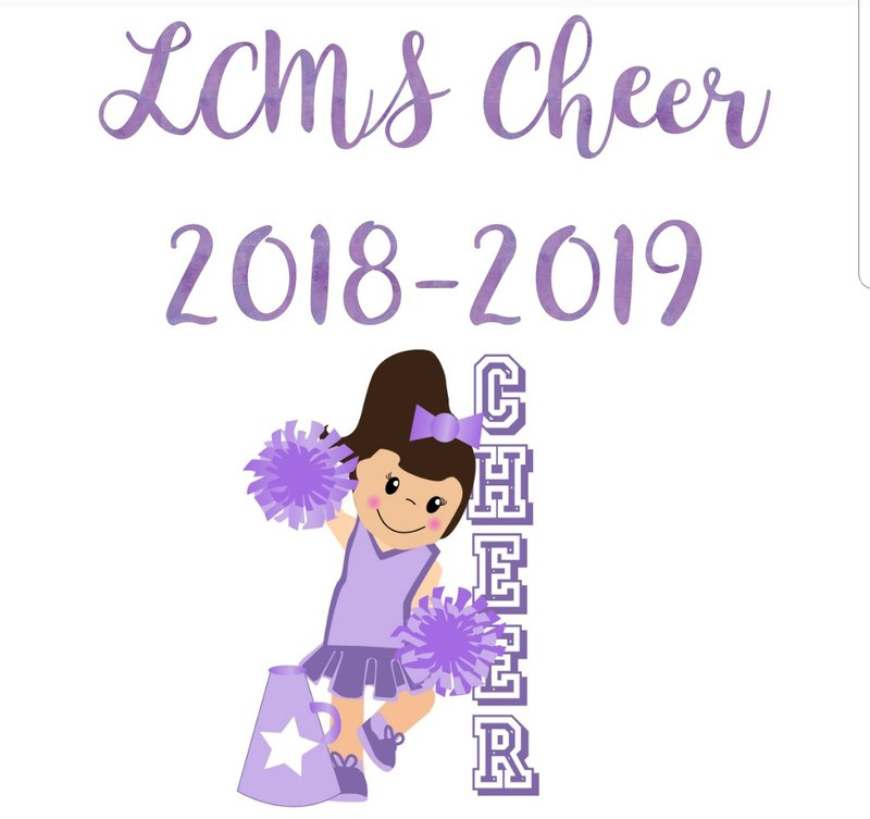 Cheer Team 2018-2019 Featured Photo